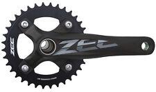 Shimano 2014 ZEE M645 1x10 Speed MTB AM/DH Mountain Bike Crankset - 36t x 175mm