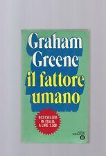 il fattore umano  -     Grahan Greene