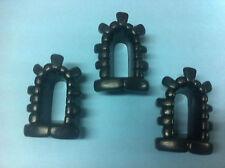 Exin Castillos PDJ --  Ventanas pequeñas curvas Negras