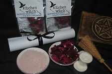 "CONFIDENCE & SELF ESTEEM Spell Kit ""Bring out the magic within"" Egyptian Magicks"