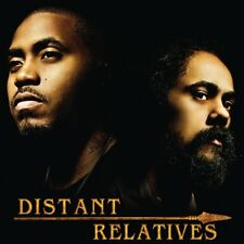 NAS - Distant relatives