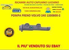 POMPA FRENO  CIFAM VOLVO 240 1 330 800-2