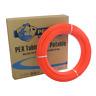 """RED 1/2"""" x 300 ft PEX Potable Tubing Pipe Wood Boiler - PEX GUY"""