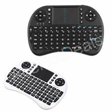 Mini 2.4GHz Wireless Keyboard Touchpad Mouse for Raspberry Pi 3 Model B
