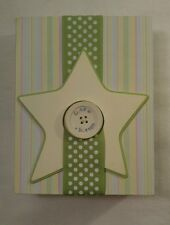 Cute as a Button Godchild Gift Set