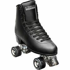 Impala Sidewalk Quad skate/ Roller Skates Black - Size 9