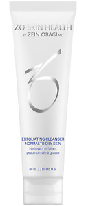 ZO Skin Health By Obagi Exfoliating Cleanser 60 ml