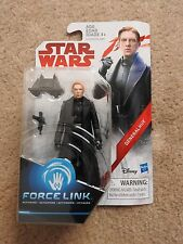 Star Wars VIII - The Last Jedi - Wave 1 - General Hux  3 3/4 inch Action Figure