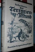 1900-1949 Antiquarische Bücher aus Europa und Zoologie für Studium & Wissen