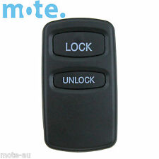 Mitsubishi Remote Car Key 2 Button Shell/Case/Enclosure Lancer Nimbus Outlander