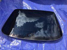 Nissan Skyline R34 OEM/ Genuine Rear Winscreen- COUPE