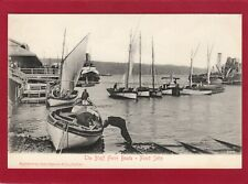 More details for bluff ferry boats quay point jetty durban south africa pc unused  am96