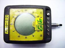 Federal Maxum DEI-14111 Digital Electronic Indicator