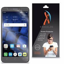 XShields (5-Pack) Ultra Clear Screen Protector For Alcatel OneTouch Pixi Theatre