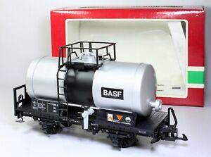 "Spur G LGB 4040C Kessel- / Tankwagen ""BASF"" OVP"