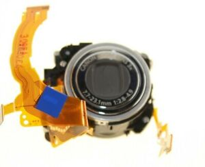 CM1-2896-000 SILVER CANON LENS UNIT WITH CCD FOR IXUS 700 DIGITAL CAMERA NEW