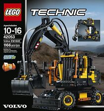 LEGO Technic Volvo EW160E 42053 New