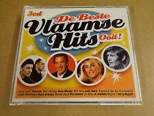 3-CD BOX / DE BESTE VLAAMSE HITS OOIT !