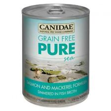 Canidae Grain Free PURE Sea Adult Dog Wet Food Salmon & Mackerel 368g