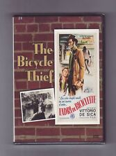 (Dvd) The Bicycle Thief / Vittorio De Sica / New