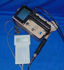Ludlum 2350 1 Data Logger With44 9 Amp Terminal Digital Radiation Meter Geiger