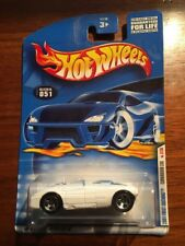 9999 Hot Wheels First Editions Cunningham Car 2001-051