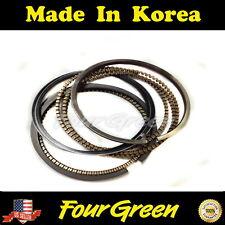 DNJ PR129.20 Oversize Piston Ring Set For 01-11 Hyundai Accent 1.6L L4 DOHC 16v