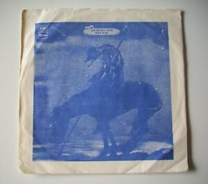 """BEACH BOYS DON'T GO NEAR THE WATER  NO 7"""" VINYL SINGLE PROMO PICTURE SLEEVE ONLY"""
