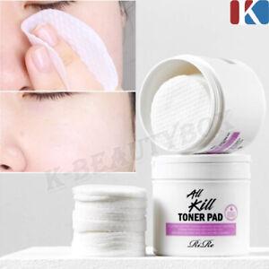 RiRe All Kill Toner Pad 150ml 70pads Skin Soothing Toner Moisturizing Skin Care