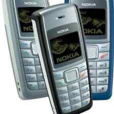 CHEAP NOKIA 1110i BAR PHONES UNLOCKED MOBILE PHONE NEW MINT