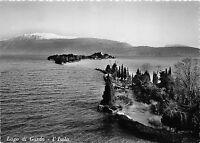 BG3219 lago di garda l isola    CPSM 15x9.5cm italy