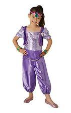 Costumi e travestimenti viola Rubie's in poliestere per carnevale e teatro per bambine e ragazze