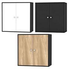 Vitrinas y armarios negros para dormitorio infantil