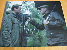 ROBERT DOWNEY JR + DUVALL SIGNED 11X14 PHOTO EXACT PROOF COA AUTOGRAPHED JUDGE