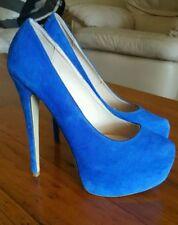Tony Bianco Party Solid Stilettos for Women