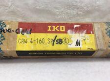 Iko Nippon Thompson Crw4 160 Sp Sb Cross Roller Way Linear Guide Cnc Cmm