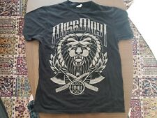 Used Miss May I Band Shirt Men's Large Stay Metal LP Vinyl CD Monument At Heart