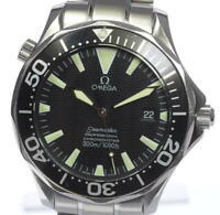 OMEGA Seamaster Professional 300 Large size 2254.50 Automatic Men's Watch_509209