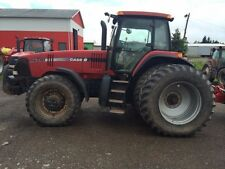 Case Ih Mx210 Mx230 Magnum Tractor Workshop Service Repair Manual