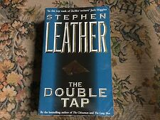 The Double Tap - Stephen Leather (paperback 1st edition) 1996