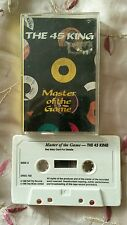 45 king master of the game album
