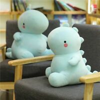 Dinosaur Plush Toys Hobbies Cartoon Stuffed Dolls Children Boy Baby Birthday New