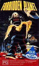 Sci-Fi & Fantasy Cult PAL VHS Movies