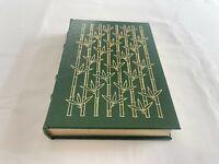 Easton Press THE JUNGLE BOOKS Rudyard Kipling LEATHER 1980 1ST Collectors Ed MNT