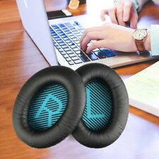Replacement Ear Pads Cushion for Bose QuietComfort AE2I QC25 QC35 Headphones