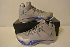 NIKE Air Jordan Super. FLY 2 tg. 42,5 US 9 NUOVO & OVP 599945 007