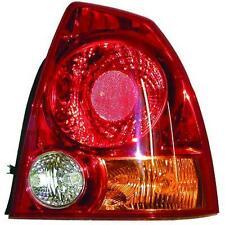 Faro luz trasera derecha HYUNDAI ACCENT 03-06 solamente 4 pt original