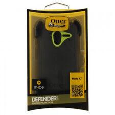 OtterBox Defender Series Case for Motorola X - key lime