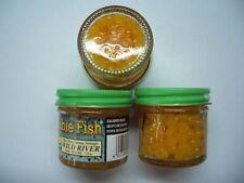 2 Stück zum Sparpreis Cormoran Lachseier Wild River 28,5 Gramm 1,0 oz. Käse