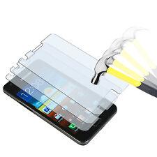 3 x PANZERFOLIE Samsung Galaxy S2 i9100 Klar TPU Displayschutz Folie ExtremShock